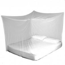 TravelMAX Box Mosquito Net - Double Bed Size