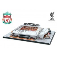 Anfield 3D Football Stadium Model Puzzle