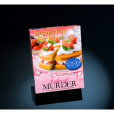 Inspector McClue - A Slice of Murder Mystery Dinner Party Game